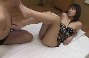 Exciting and nasty Asian cougar luvs..