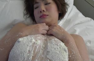 Unbelievable porno sequence Honey..