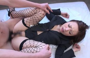 JAV Internal ejaculation Gang-bang..