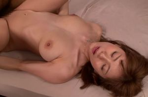 Yuma Asami - Pumping out Utter Course..
