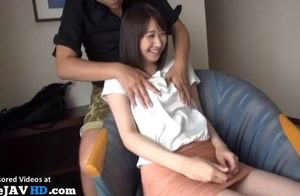 Chinese tiny model gets plowed in..