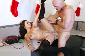 Epic lovemaking sequence Gonzo Porno..