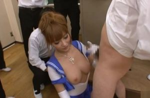 Kirara Asuka Chinese educator in..