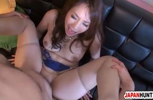 Chinese wifey cuckold