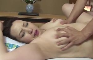 asian kinky large funbags step