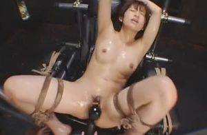 Astounding Asian dame Rika Ayane in..