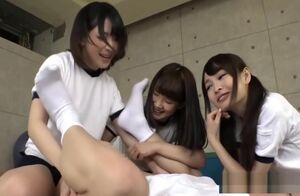 Jav Young Idols Screw A Fellow In The..