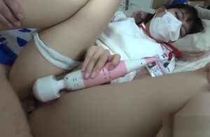 Jav Unexperienced Costume play Nurse..
