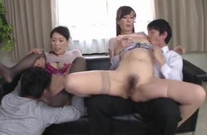 Asian Slobber Ass licking 50213