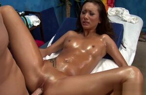 Sausage for a lusty gal alina lis raw..